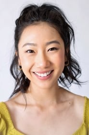 Olivia Liang Headshot