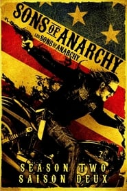 Sons of Anarchy Saison 2 Épisode 10
