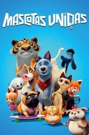 Mascotas unidas Película Completa HD 720p [MEGA] [LATINO] 2019