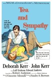 Film Thé et sympathie  (Tea and Sympathy) streaming VF gratuit complet