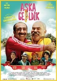 Aşka Geldik (17                     ) Online Cały Film Lektor PL