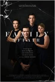 Family Affair (2019)