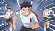 Captain Tsubasa 1x45