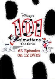 101 Dalmatas: La Serie