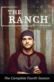 The Ranch - Season 4 Poster