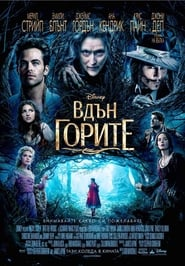 Вдън горите / Into the Woods (2014)