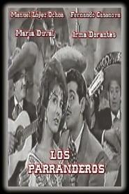 Los parranderos 1963