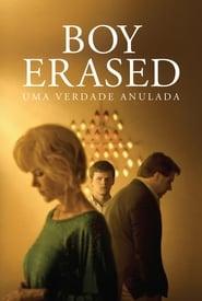 Boy Erased: Uma Verdade Anulada – Dublado