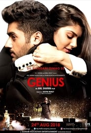 Genius (2018) Hindi Full Movie Watch Online & Download
