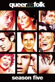 Queer As Folk streaming vf poster