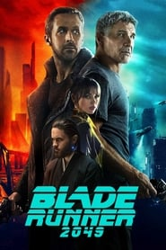 Blade Runner 2049 (2017) Full Movie Download 720p WebDL