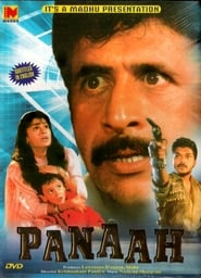Panaah 1992 Hindi Movie AMZN WebRip 400mb 480p 1.3GB 720p 4GB 6GB 1080p