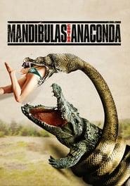 Mandíbulas contra Anaconda 2015