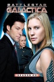 Battlestar Galactica Sezonul 4