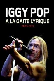 Iggy Pop - Live in Paris 2019