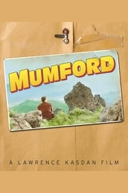 Mumford (1999) Oglądaj Film Zalukaj Cda