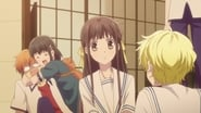 Fruits Basket Season 1 Episode 25 : Summer Will Be Here Soon