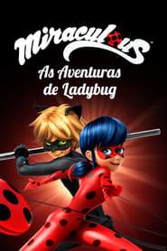 Miraculous: Tales of Ladybug & Cat Noir-Azwaad Movie Database
