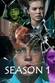 Išsigandę 1 Sezonas