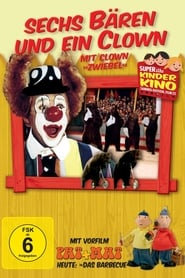 Sechs Bären und ein Clown 1972
