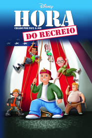 Hora do Recreio: O Filme