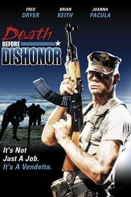 Death Before Dishonor (1987)
