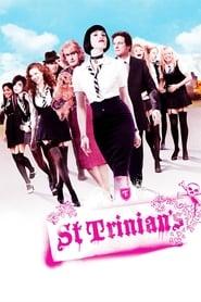 Supercañeras: El internado puede ser una fiesta (2007) | St. Trinian