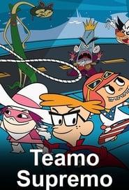 Poster Teamo Supremo 2004