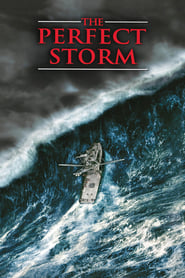 Poster for The Perfect Storm