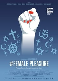 Poster #Female Pleasure