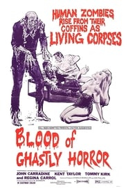 Blood of Ghastly Horror (1972)