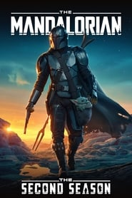 The Mandalorian (2020) Temporada 2 WEB-DL 1080p Latino