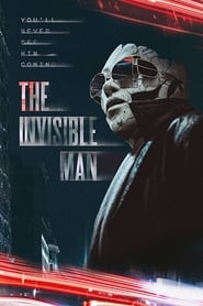 Imagen The Invisible Man
