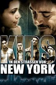 Kids in den Straßen New Yorks