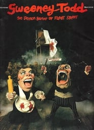 Sweeney Todd: Scenes from the Making of a Musical 1980