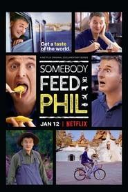 Somebody Feed Phil Season 1