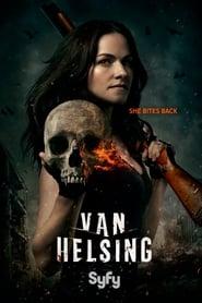Van Helsing: Sezonul 1