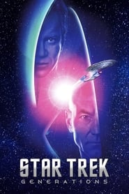 Poster for Star Trek: Generations