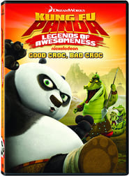 Kung Fu Panda: Legends of Awesomeness Season 2 Episode 16