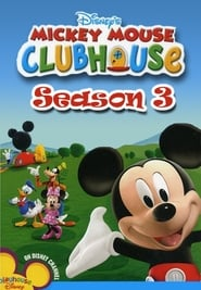 Mickey Mouse Clubhouse Season 3