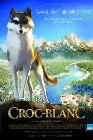 Croc-Blanc en streaming