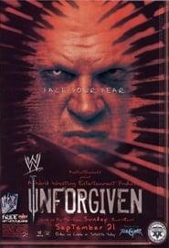 WWE Unforgiven 2003