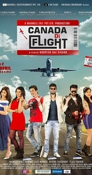 Canada Di Flight (2016)