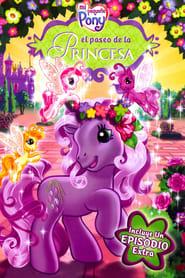 Mi Pequeño Pony – El paseo de la princesa