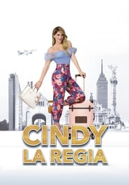 Cindy La Regia movie