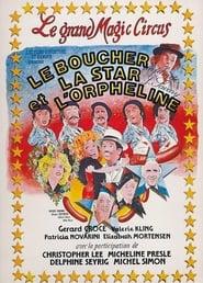 Le boucher, la star et l'orpheline 1975