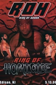 ROH Ring of Homicide 2006