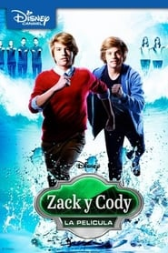 Zack y Cody: La Película (2011) | The Suite Life Movie