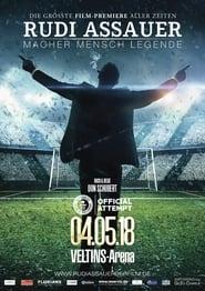 Rudi Assauer - Macher. Mensch. Legende. streaming