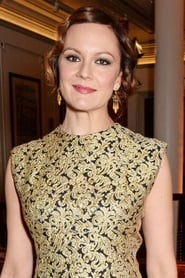 Image Rachael Stirling